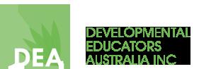 Developmental Educators Australia Inc